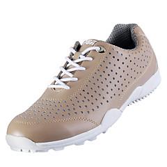 Chaussures pour tous les jours Chaussures de Golf Homme Antidérapant Coussin Vestimentaire Respirable Utilisation Basses Caoutchouc