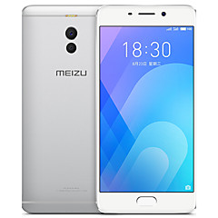 MEIZU Note6 5,5 palec 4G Smartphone (3GB + 32GB 5 MP 12 MP Osmijádrový 4000 mAh)