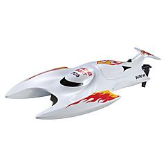 7016 Speedboat Plastik Kanały 25 KM / H