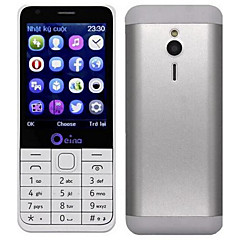 Oeina 230 ≤3 tommers Mobiltelefon ( 32MB + Annet 0.8 MP Annet 780mAh )