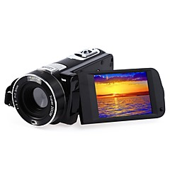 Videokamera Teräväpiirto Kannettava 1080P Helppo Carry