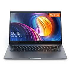 xiaomi mi notebook pro laptop 15,6 inch i5-8250u 8gb ddr4 256gb ssd windows10 mx150 hinterleuchtete tastatur
