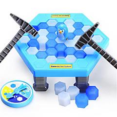 Leker Pingvin Plastikker