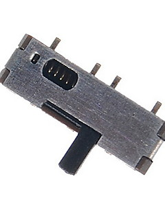 Replacement Power Switch Part for Nintendo DS Lite