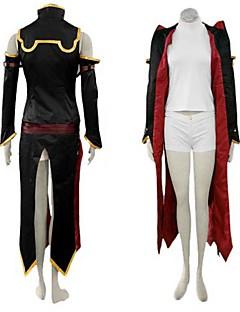 r2 C.C traje de cosplay