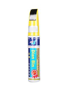 pintura de coches de lápiz de automóviles arañazos retoque de color el zurcido toque para Honda Nighthawk b92p-negro negro-luminoso (szc5918)