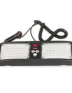 Bilen solskyddet sprängning blixtljus - LED-ljus - varningslampa