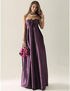 JOLENE - Vestido de Casamento e Madrinha em Tafetá