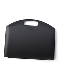 Battery Cover for PSP 1000 (Black)