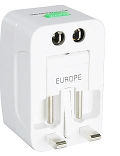 all-in-one univerzális úti hálózati csatlakozó adapter (a nemzetközi utazás)