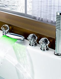 Voordelige led badkraan online led badkraan voor 2017 - Moderne badkraan ...