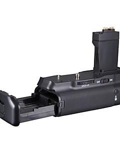 batería de la cámara agarre forcanon 550d/600d/rebel t2i/t3i