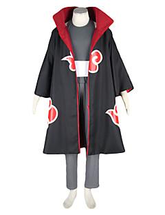 Cosplay Costume Inspired by Naruto Shippuden Kakuzu