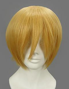 Cosplay Wig Inspired by Hetalia Switzerland