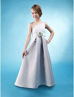 LAKELAND - Junior Bruidsmeisjesjurk van Satijn