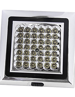 42 LED Car Interior Light,White
