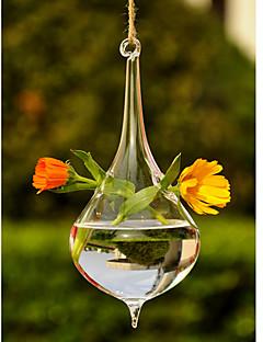 Glas Bordpynt Vaser Stk. / Sæt