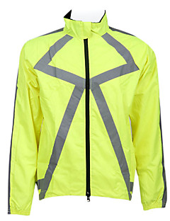 JAGGAD® Cycling Jacket Men's Long Sleeve Bike Breathable / Thermal / Warm / Quick Dry Windbreakers / Jacket / Tops PolyesterSpring /
