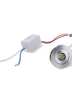 Plafonniers Blanc Chaud 1W 1 LED Haute Puissance 100 LM AC 85-265 V