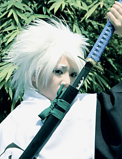 Anime Cosplay Costume Bleach Toshiro Hitsugaya 10th Division Captain