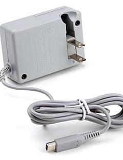 US Plug AC Travel Charger for Nintendo Dsi (900mA, 4.6V)