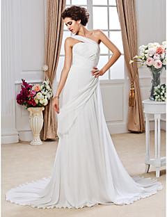 ZLOTA - kjole til brudekjoler i chiffon