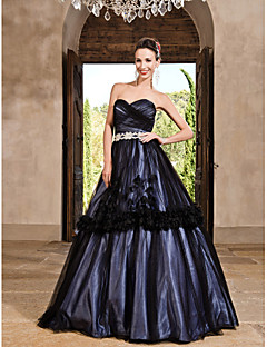 Prom / Formal Evening / Quinceanera / Sweet 16 Dress - Regency Plus Sizes / Petite Princess / A-line / Ball Gown Sweetheart / Strapless