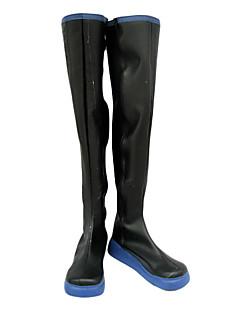 botas hatsune miku cosplay