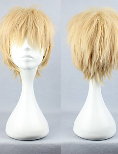 Cosplay Wig Inspired by Dramatical Murder  Noiz Flaxen