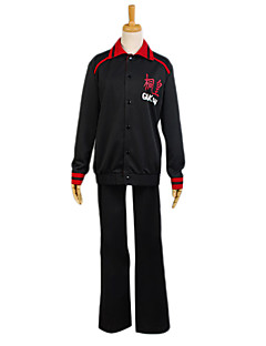 Cosplay Costume Inspired by The Basketball Which Kuroko Plays Too High Team Uniform VER.