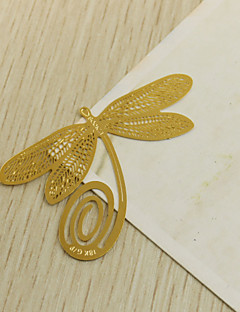 Nice-Dragonfly Design Bookmark