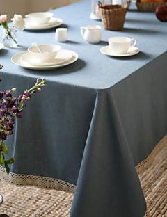Linge de table Linge de maison / Rayon Dans Solide Couleur Différente