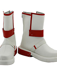 Cosplay Boots Inspired by Sword Art Online Knights of the Blood Oath Kirito