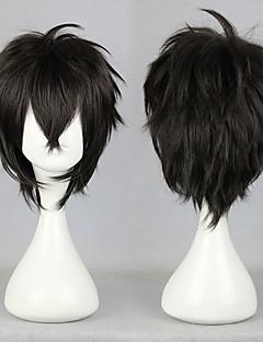 Cosplay Wig Inspired by Karneval Gareki