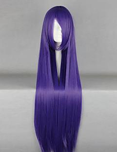 Cosplay Wig Inspired by Highschool of the Dead Busujima Saeko