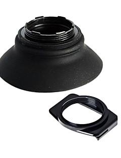 Universal Runde Eye Cup Okular til alle former for Camera Devices