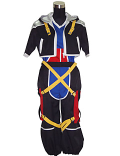 Sora Normal Form Cosplay Costume