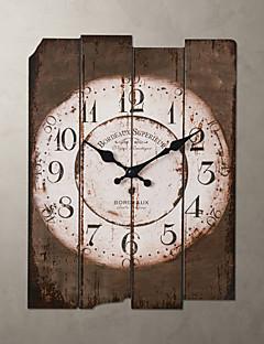 """15 """"în stil rustic ceas de perete de epocă"""