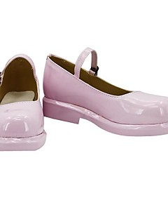 Dangan Ronpa Chiaki Nanami Shoes Cosplay