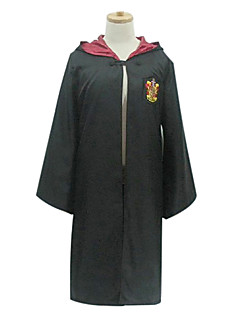 Harry Potter Svart Cloak