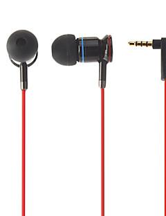 SOMIC MH405 Super-Bass estéreo en la oreja los auriculares con micrófono para MP3, MP4, teléfono móvil, iPhone