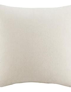 """18 """"Squard classique épais Chenille polyester coussin décoratif couverture"""