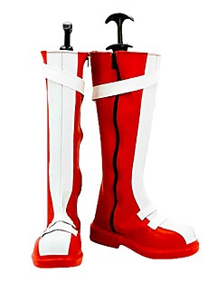 Fuyu Cosplay Boots