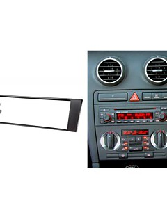 Kit d'installation radio fascia Facia Garniture pour AUDI A3 8P/8PA 2003-2008