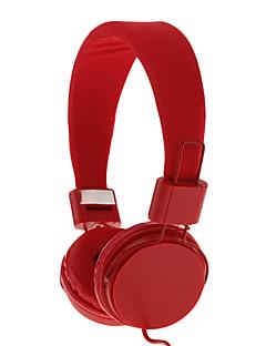 EP05 faltbarer On-Ear-Kopfhörer mit Fernbedienung und Mikrofon