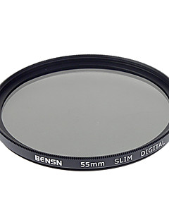 BENSN 55mm SLIM Filtre UV
