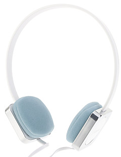 KE-700 Auriculares estéreo para el iPhone / Samsung / Media Player