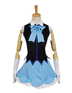 Voorbij de Grens Mitsuki Nase Vol.6 Theatrical Uniform Cosplay Kostuum