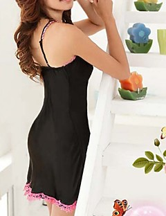 Women's Deep V Sexy Nightwear