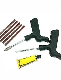 Auto Tire Repair Tools voor de Air Lekkage